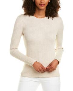J-Mclaughlin-Annette-Sweater-Women-039-s-Brown-Xl