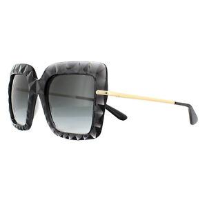 fc07f044a86 Image is loading Dolce-amp-Gabbana-Sunglasses-DG6111-504-8G-Transparent-