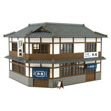 Sankei MK05-32 A Shop Around the Corner F 1/80 HO Scale