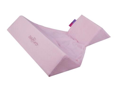 Baby Stützkissen Lagerungskissen Kissen 2 Keil Seitenschläferkissen Schlafhilfe