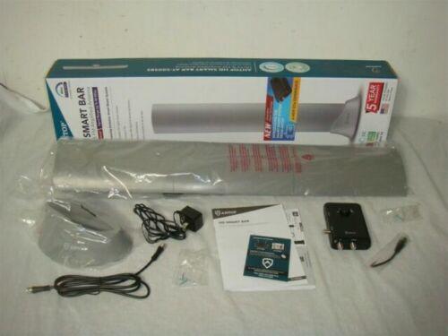 ANTOP AT-500SBS Black HD Smart BAR Amplified Indoor HDTV FM ...