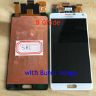 White Samsung Galaxy Note 4 N910A N910V N910T Lcd Screen + Touch Len Digitizer