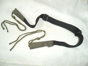 Israeli-Army-Idf-Zahal-Infantry-Golani-Para-Sling-Adjustable-w-Laces-New