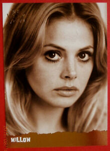 THE-WICKER-MAN-Gold-Foil-CHASE-CARD-F3-BRITT-EKLAND-Unstoppable-Cards-2014