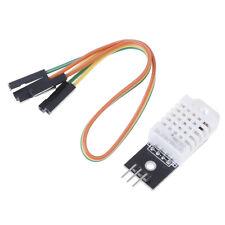 1pcs Dht22 Am2302 Digital Temperature And Humidity Sensor Replace Shmc