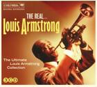 The Real...Louis Armstrong von Louis Armstrong (2013)