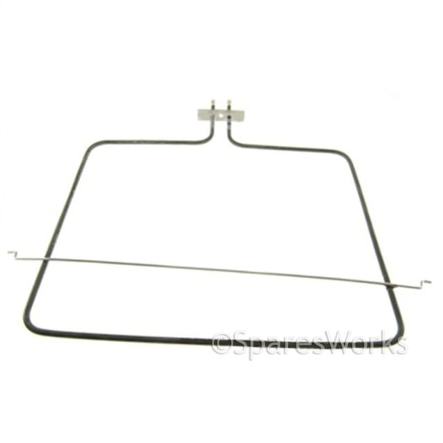 GENUINE Hotpoint Dual Grill Oven Element 2660W FITS HUI614,JLE60,JLE61 C00230133