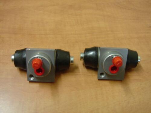 Vauxhall Astra H Mk5 1.4 1.6 COMBO 1,7 CDTi 2004-2009 cylindres de roue x 2 nouveaux