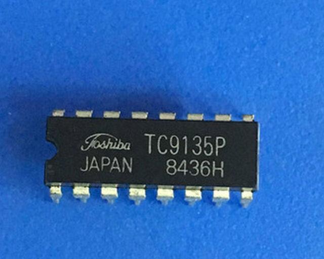 1pcs New TC9214P TC 9214P TC9214 DIP-16 DIP16 Ic Chips Replacement