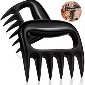 UK Mountain Grillers Bear Claws Meat Shredder for BBQ - Perfectly Shredded Meat