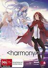 Project Itoh - Harmony (Blu-ray, 2016)