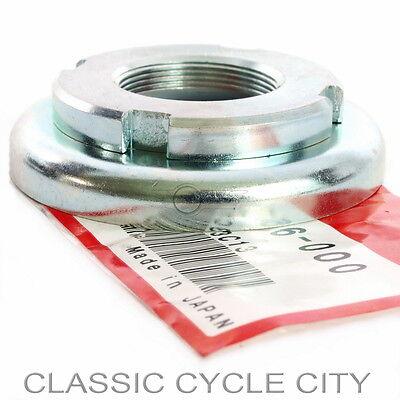 Honda CB 500 Four K0-K2 550 F-F2 K3 Einstellmutter Lenkkopflager Thread Steering