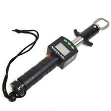 New Stainless Steel Fish Lip Gripper Trigger Grip + Digital Weight Scale + Ruler