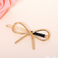 Fashion-Alloy-Hair-Clip-Hairband-Bobby-Pin-Barrette-Geometry-Hairpin-Headdress thumbnail 20