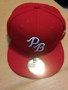 Palm-Beach-Cardinals-Hat-Cap-St-Louis-Spring-Training-Home-MILB-MLB-7-1-2