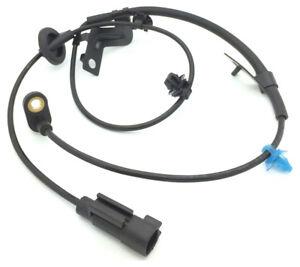 New Rear Left ABS Wheel Speed Sensor for Mitsubishi Outlander 2WD Lancer ASX