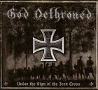 Under the Sign of the Iron Cross by God Dethroned (CD, Nov-2010, Metal Blade)