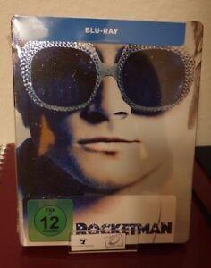 Rocketman-Blu-ray-Steelbook-Blu-ray-Limited-Edition
