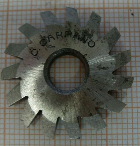 Erdbeere Modul Uhrmacher Umlauf Cutting Uhr Carpano Cutter Motorritzel 30 D