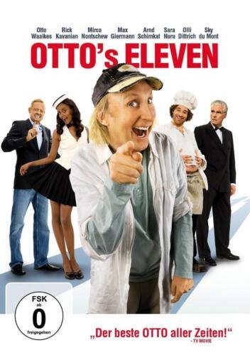 1 von 1 - Otto's Eleven (2011)