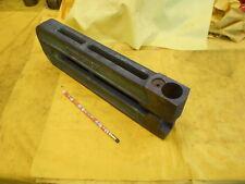 C Frame Punch Sheet Metal Hole Press Brake Tool Unit Unipunch Usa 12b 1 34