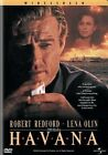 Havana 0025192041426 With Robert Redford DVD Region 1