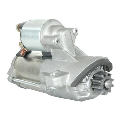 New Starter LINCOLN MKS 3.7L V6 2009 2010 09 10