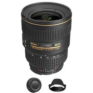 Nikon Zoom-NIKKOR 17-35mm f/2.8 AF-S IF ED D Lens