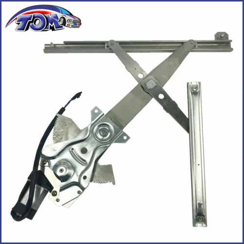 Power Window Regulator Motor Assembly Front Right For Skylark Achieva 741-683