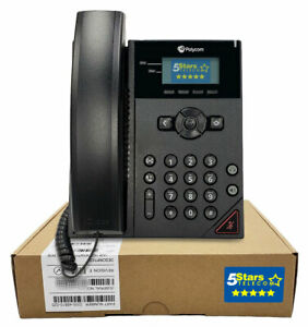 Polycom-VVX-150-Business-IP-Phone-2200-48810-025-Brand-New-1-Year-Warranty