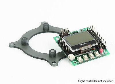 Mini Flight Controller Mounting Base 30.5mm Naze32  KK Mini  CC3D  Mini APM RC