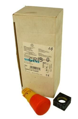 Siemens 3SB3000-1HA20 NEW