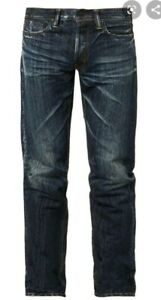 MASTERCRAFT-UNION-RELAXED-TAPER-JEANS-MENS-SIZE-W33xL34