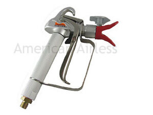 Details about Wagner an SprayTech Airless Paint Spray Gun GX-05 XT-05 on