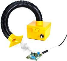 Kotto Soldering Smoke Absorber Electric Iron Welding Fume Extractor Soldering
