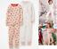 Mini Boden girls pajamas long john 3 4 5 6 7 8 9 1011 12 13 14 years robin NEW