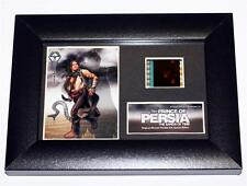 "PRINCE OF PERSIA SANDS OF TIME 2010 Walt Disney FILM CELL & MOVIE PHOTO 5"" x 7"""
