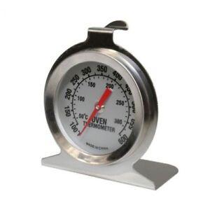 cuisinière et thermomètre température gauge Qualité 300ºC En acier inoxydable four