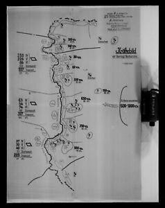 """Pz.AOK 4 - Operation """"Schwert und Schild"""" von Dezember 1943 - Juni 1944"""