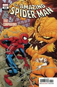 Amazing-Spider-Man-42-2020-Marvel-Comics-First-Print-Ottley-Cover
