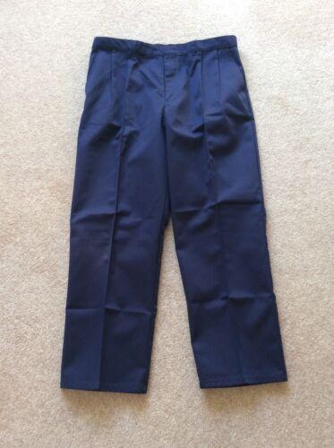 Marina uomo Taglia BNWT Safety 38r resistenti Militare di Progressive da Pantaloni xAnZYHwqAR