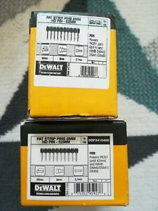 Dewalt C5 XH pins 38mm X 3mm Free Delivery Full Box Of 700