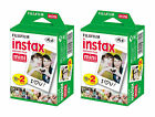 Fujifilm Instax Mini Film (2-er Pack)