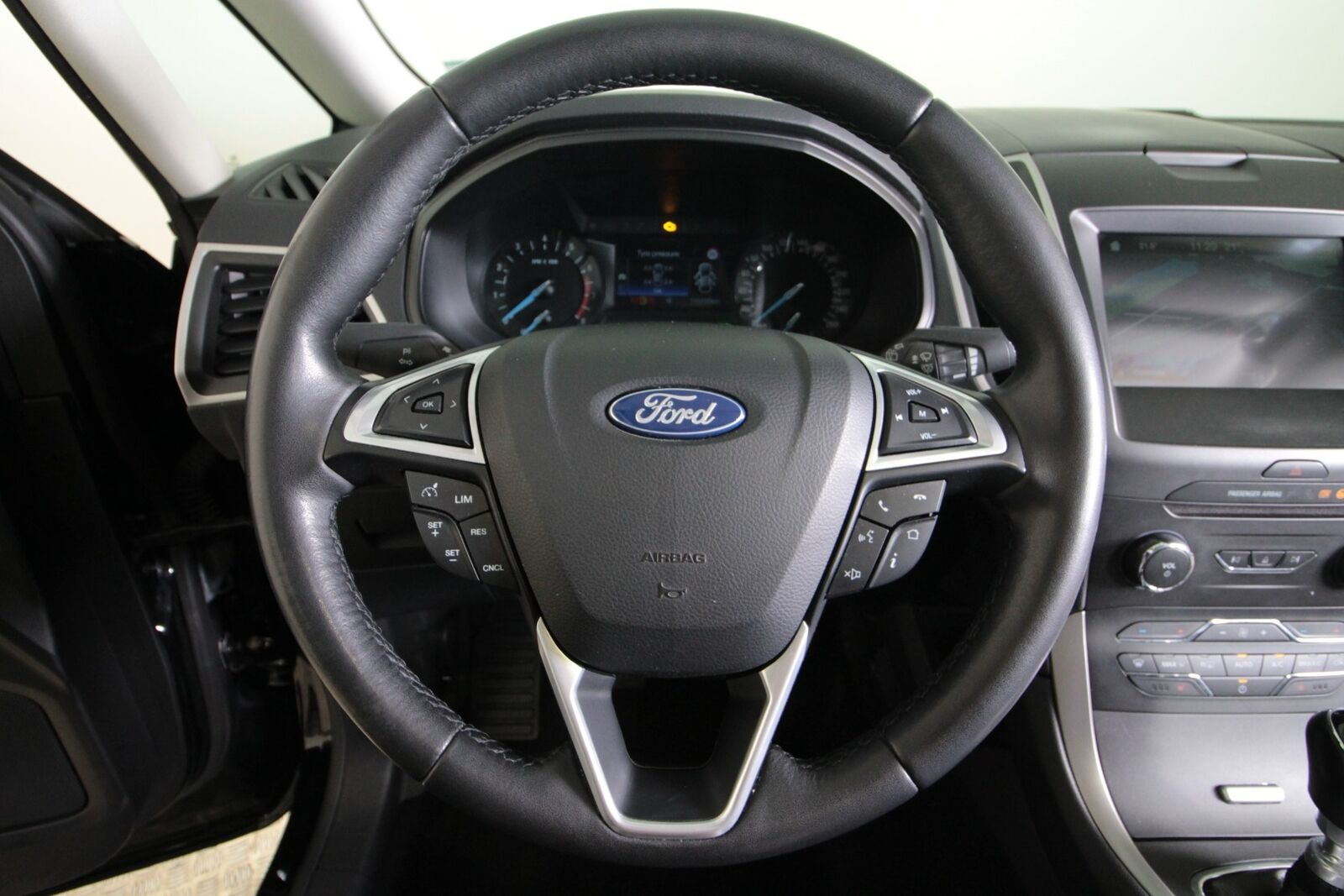 Ford S-MAX SCTi 160 Business
