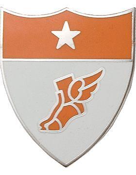 No Motto 0062 Signal Battalion Unit Crest