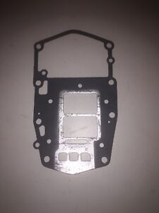 Powerhead Base Gasket for DT20 DT25 DT30 Suzuki 2Stroke Outboard 52113-96302,