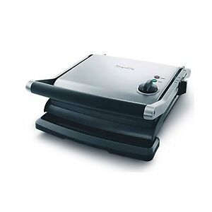 Breville-BGR200XL-REF-Non-Stick-1500-Watts-Panini-Press