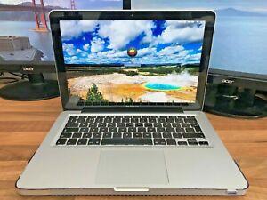 Details about 🍎 Apple MacBook Pro 13