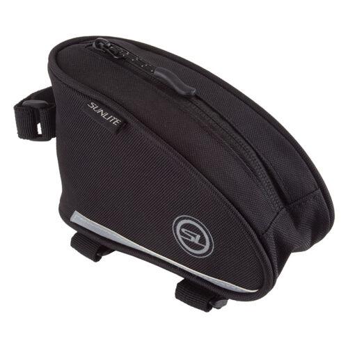 G Sunlite Top Tube Bento Bag Sunlt Top Tube Bento Box Sm Bk