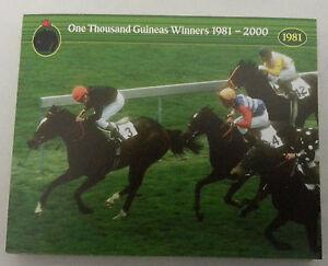 Horse-Racing-amp-Horses-Trading-Card-Sets-1994-2008